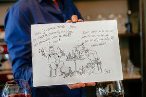 wijn proeverij Dordrecht