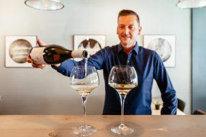 wijnbar en wijnwinkel Rood, wit & rosé Dordrecht